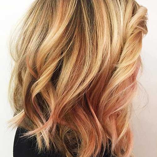 Short-to-Medium-Hairstyles-11 Short to Medium Hairstyles 2019