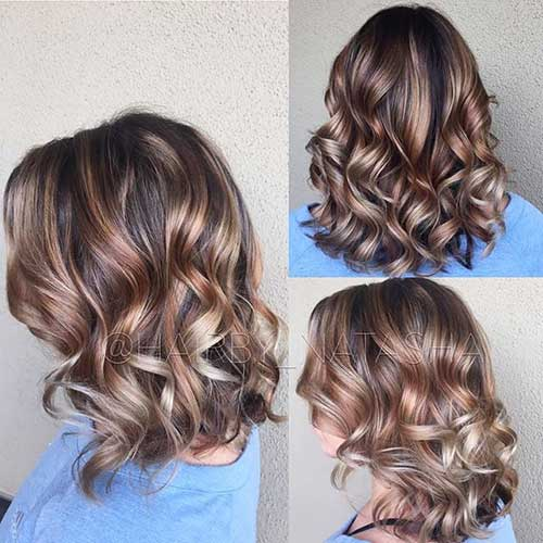 Short-to-Medium-Hairstyles-17 Short to Medium Hairstyles 2019