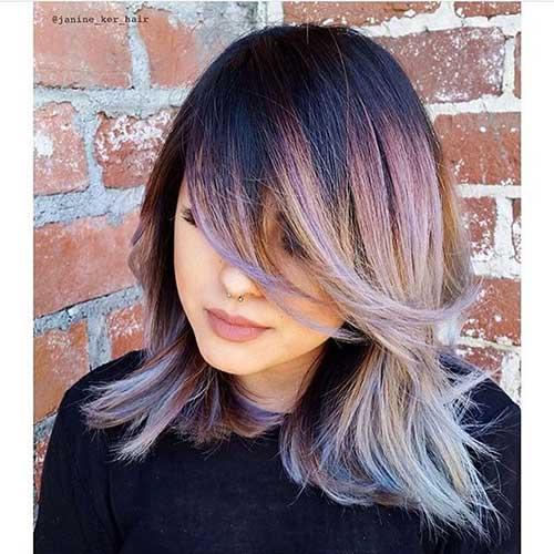Short-to-Medium-Hairstyles-18 Short to Medium Hairstyles 2019