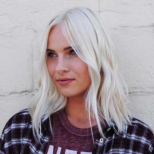 Short-to-Medium-Hairstyles-20 Short to Medium Hairstyles 2019