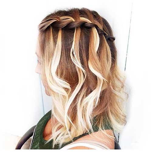 Short-to-Medium-Hairstyles-28 Short to Medium Hairstyles 2019