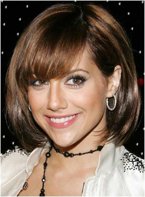 Trendy-Super-Short-Hair-12 Best Pics of Layered Short Hair for Round Face