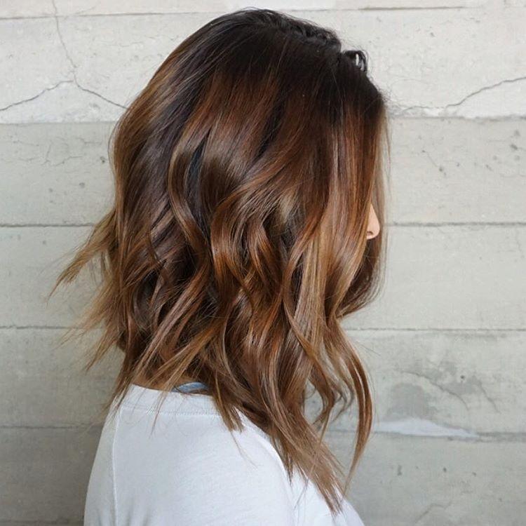 fantastic-easy-medium-haircuts-2018-shoulder-length-hairstyles-for-women-1 Fantastic Easy Medium Haircuts 2019 – Shoulder Length Hairstyles