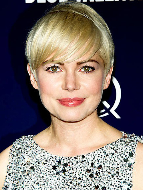 side-swept-bangs-2012 Very Short Haircuts with Bangs for Women