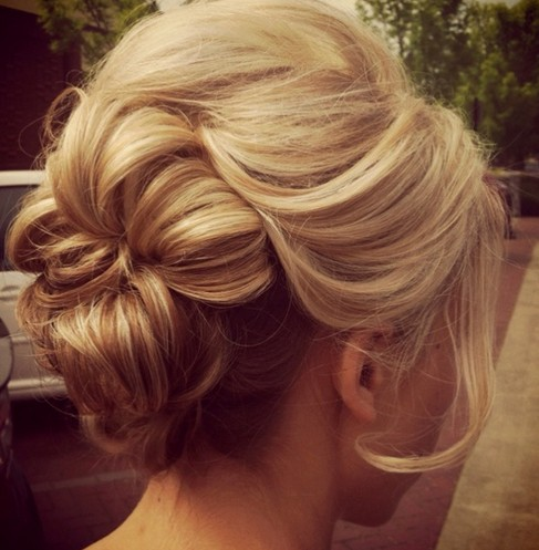 20-glamorous-wedding-updos-for-brides-best-wedding-hairstyles-16 Glamorous Wedding Updos for Brides – Best Wedding Hairstyles