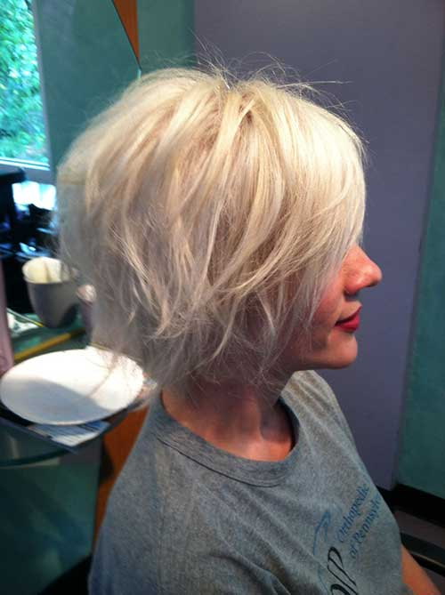 2017-Latest-Bob-Hairstyle Latest Short Hairstyles for An Amazing Look