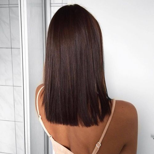 21-great-layered-hairstyles-for-straight-hair-2018-2 Great Layered Hairstyles for Straight Hair 2019