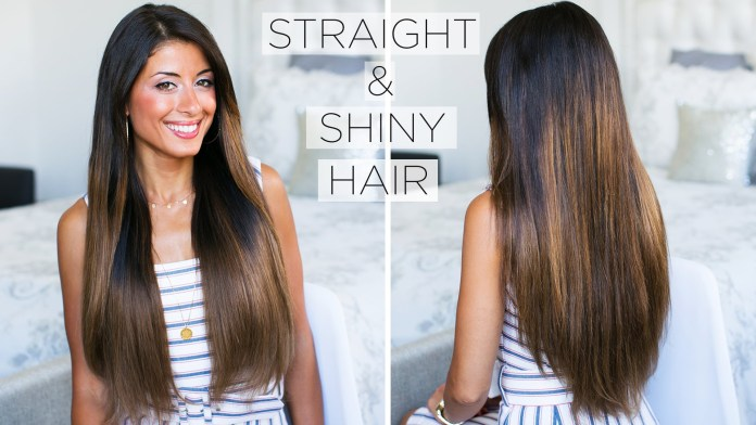 21-great-layered-hairstyles-for-straight-hair-2018-3 Great Layered Hairstyles for Straight Hair 2019
