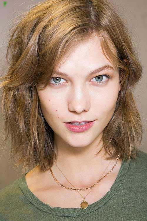 29.Short-Hair-Color-Trend-2016 Nice Short Natural Curly Hairstyles