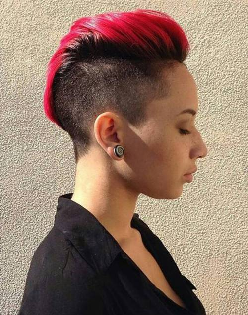 Best-Hairstyles-for-Red-Hair-5 Best Hairstyles for Red Hair 2019