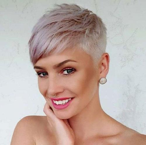 Fine-Hair Best Pics of Short Straight Blonde Hair