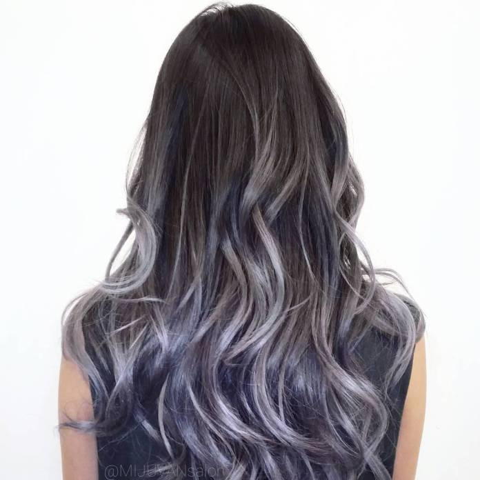 Hottest-Ombre-Hair-Color-Ideas-04 Hottest Ombre Hair Color Ideas for 2019 – (Short, Medium, Long Hair)