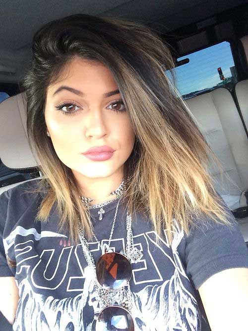 New-Cutest-Ombre-Hairstyle-for-Short-Hair New Hairstyles for Short Hair