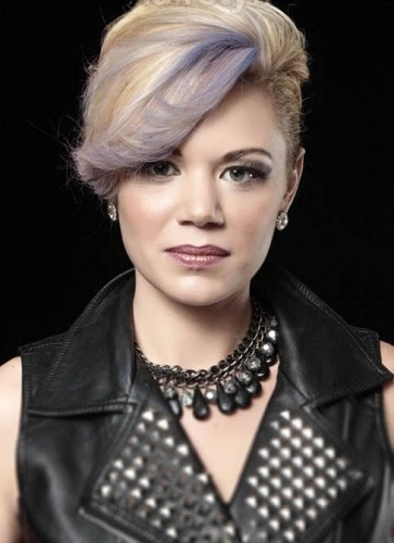 Short-Hairstyles-for-Women-with-Square-Faces-19 Hypnotic Short Hairstyles for Women with Square Faces