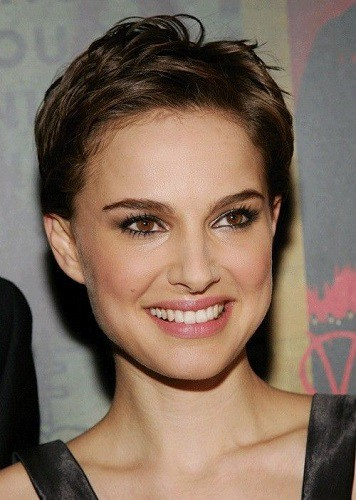 Short-Hairstyles-for-Women-with-Square-Faces-2 Hypnotic Short Hairstyles for Women with Square Faces