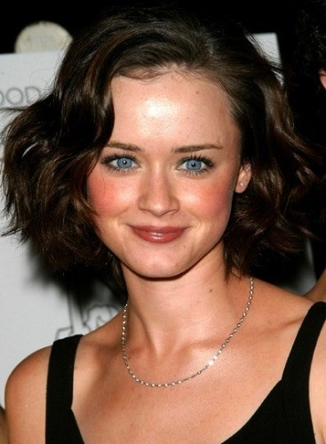 Short-Hairstyles-for-Women-with-Square-Faces-25 Hypnotic Short Hairstyles for Women with Square Faces