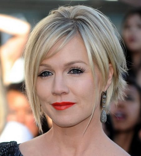 Short-Hairstyles-for-Women-with-Square-Faces-27 Hypnotic Short Hairstyles for Women with Square Faces