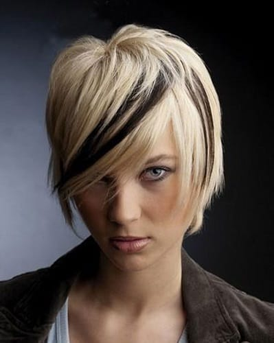 Short-Weave-Hairstyles-for-Women-34-www.ohfree.net_ Quick and Easy Short Weave Hairstyles