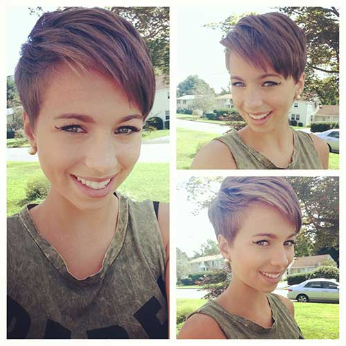Style-A-Pixie-Cut Trendy Short Hairstyles You Should See