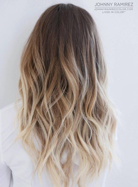 ombre-hair-color-ideas-for-women-4 Hottest Ombre Hair Color Ideas for 2019 – (Short, Medium, Long Hair)
