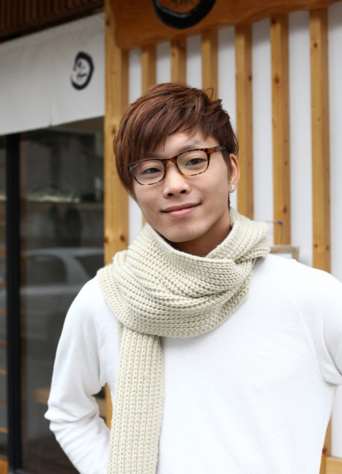 Korean-Male-hairstyles-for-winter Cool Korean and Japanese Hairstyles for Asian Guys
