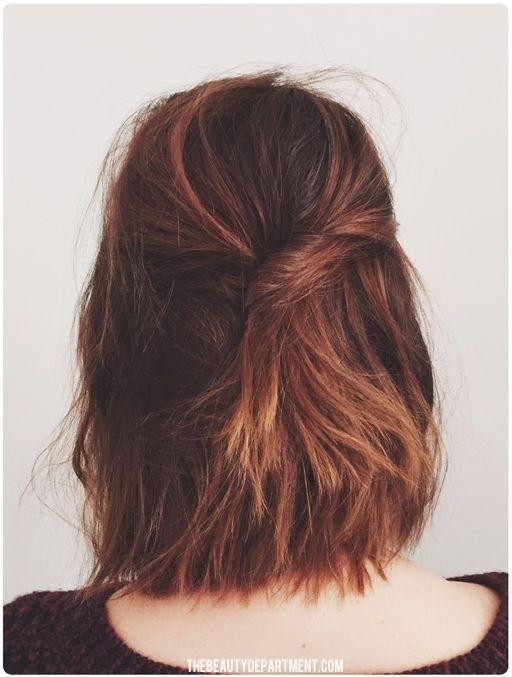 Medium-Length-Hairstyle Great Hairstyles for Medium Length Hair 2019