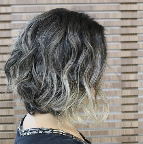 Ombre-Bob-Hairstyle Modern Bob Hairstyles for 2019 – Best Bob Haircut Ideas