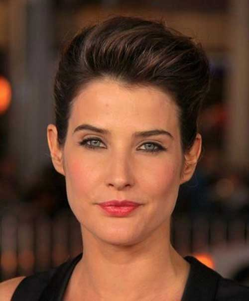 Pixie-Cut-formal-Hairstyle Short Formal Hairstyles with Hottest Way