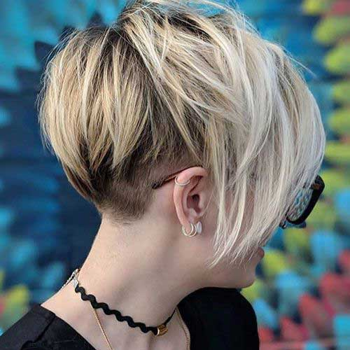 Pixie-Hairstyle Pixie Hairstyles for the Best View