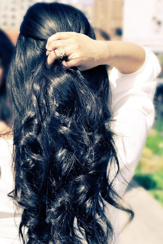 Pretty-Hairstyles-for-Black-Hair-Intensive-Waves Stunning Hairstyles for Black Hair 2019