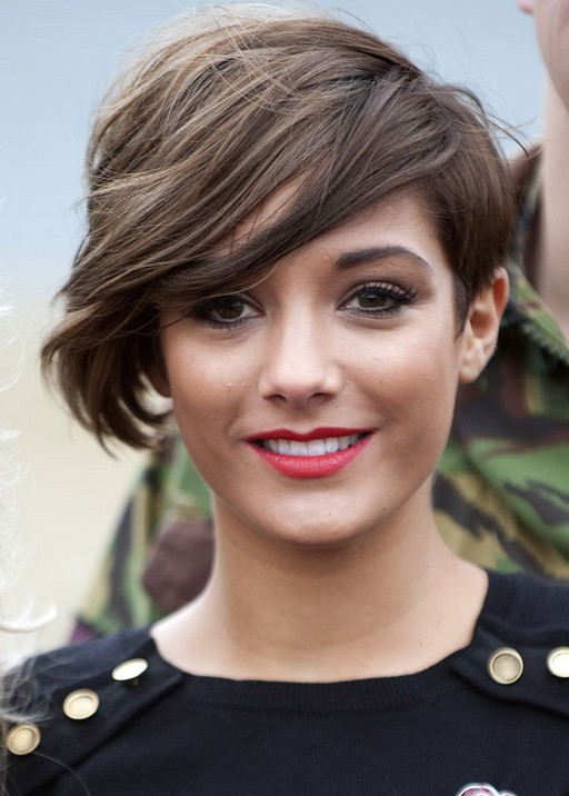 Short-Hairstyles-for-Women Chic Short Cuts You Should Not Miss - Short Hair Trends for 2019