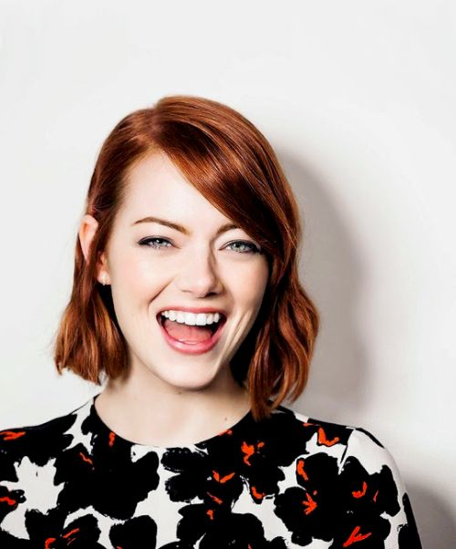 Short-Wavy-Bob-Hairstyle-for-Red-Hair Trendiest Bob Haircuts for Women