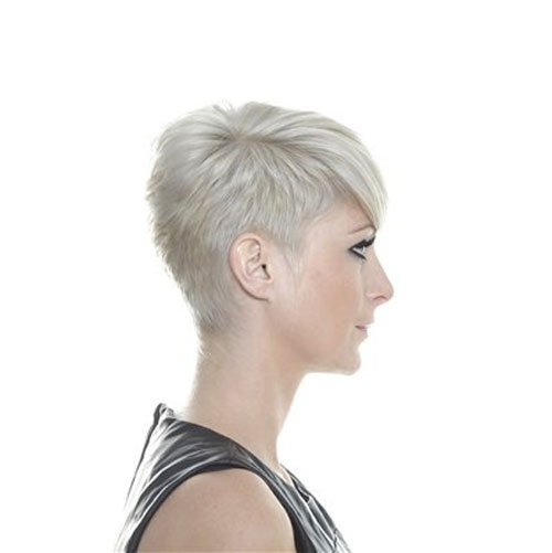 Side-view-of-pixie-cut Short pixie haircuts for women