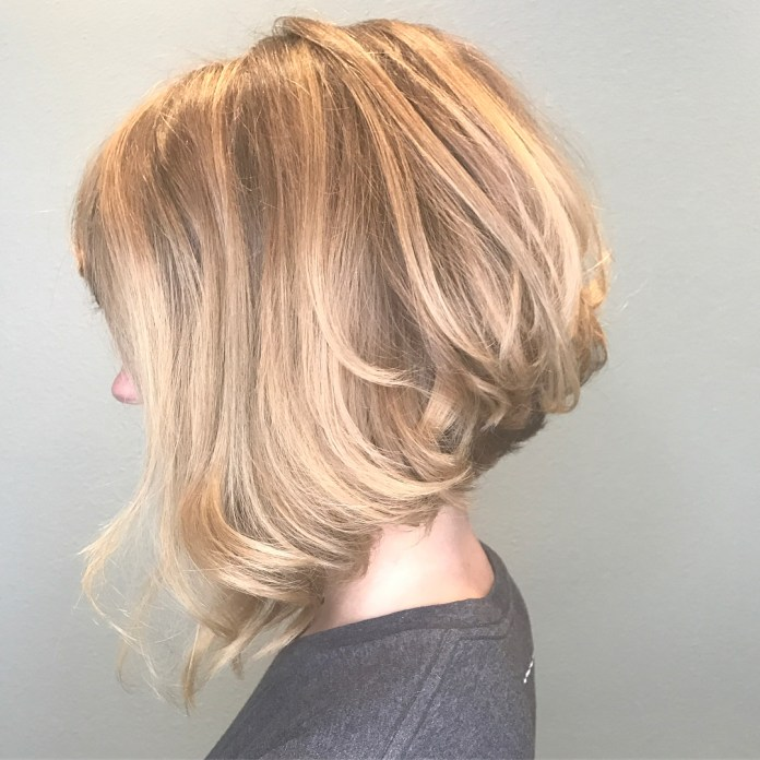 Simple-easy-bob-hairstyle-1 Modern Bob Hairstyles for 2019 – Best Bob Haircut Ideas