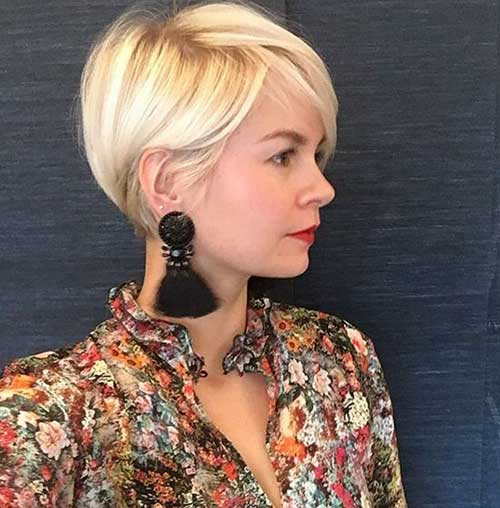 Straight-Fine-Hair Pixie Hairstyles for the Best View