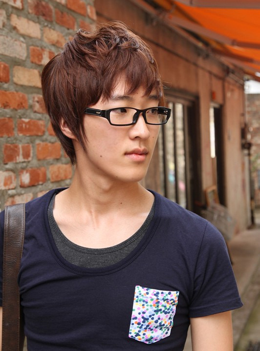 Trendy-Asian-Hairstyles-for-Guys-–-popular-haircuts-for-young-men Cool Korean and Japanese Hairstyles for Asian Guys