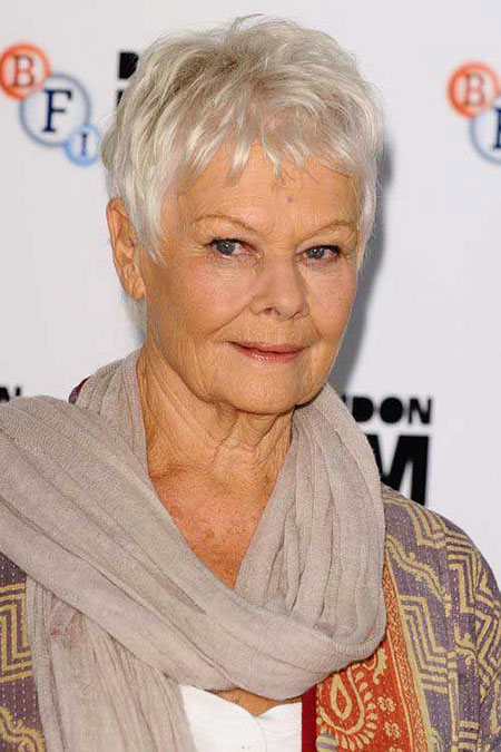 3-Short-Haircuts-for-Fine-Hair-Older-Women-559 Short Hairstyles for Fine Hair Over 60