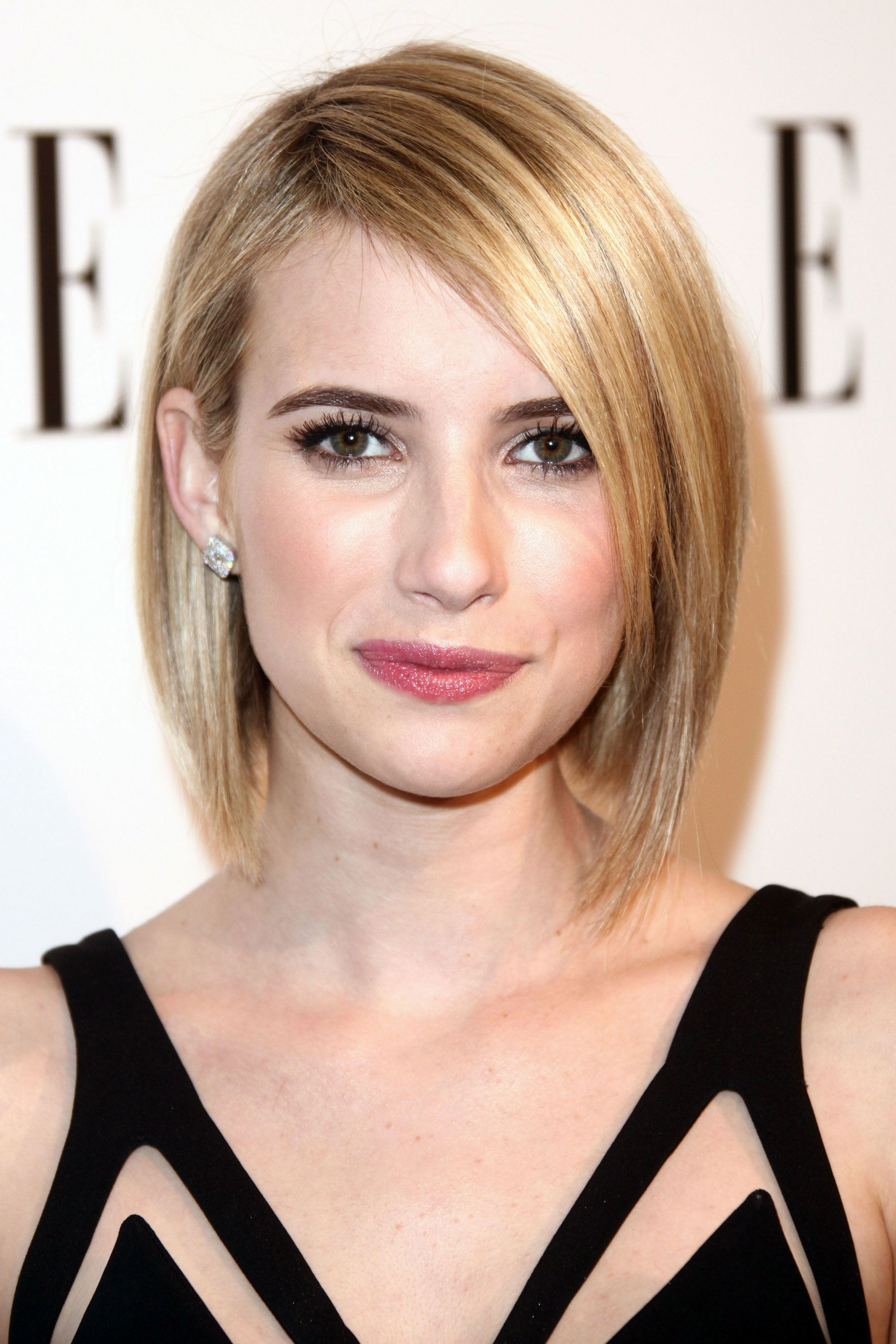 Bob-with-Soft-Layers Cute Bob Haircuts for Women to Look Charming