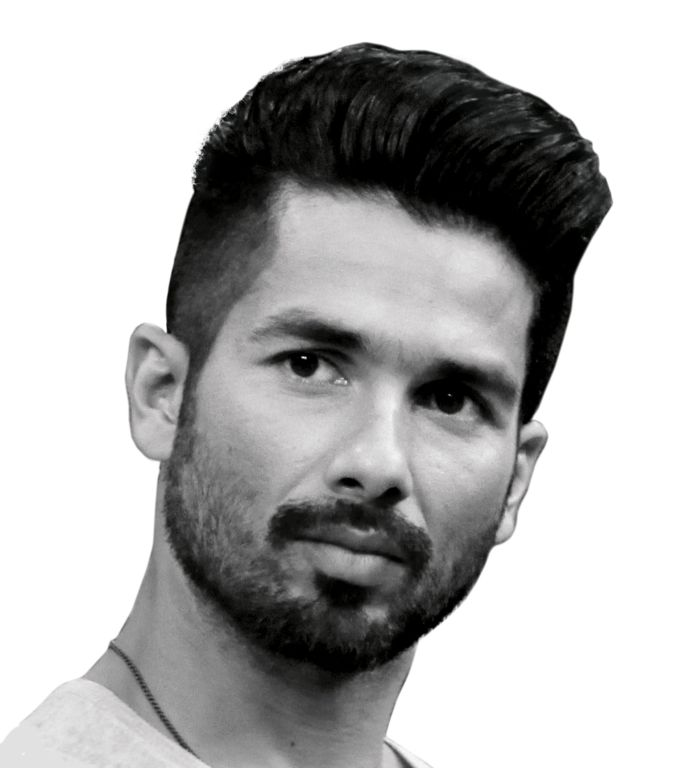Classic-Taper-Cut-with-Trimmed-Edges Insanely Cool Hairstyles for Indian Men