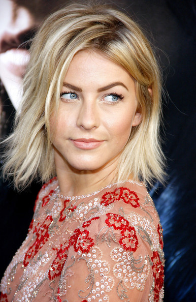 Julianne-Hough-2019-Short-Hairstyles-Bob Popular Hairstyles – Short Pixie, Bob and Long Layered Hairstyles