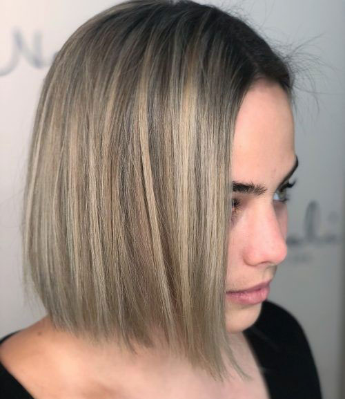 Latest-Cute-Hairstyles-for-Short-Hair-2 Latest Cute Hairstyles for Short Hair