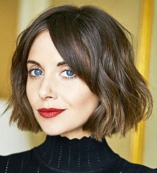Latest-Cute-Hairstyles-for-Short-Hair-3 Latest Cute Hairstyles for Short Hair