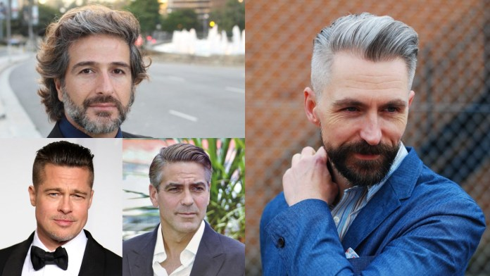Mens-Hairstyles-Over-40 Mens Hairstyles Over 40 for Dapper Look