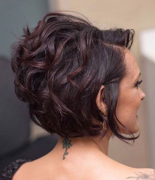 New-Ideas-Short-Haircuts-for-Thick-Hair-4 New Ideas Short Haircuts for Thick Hair
