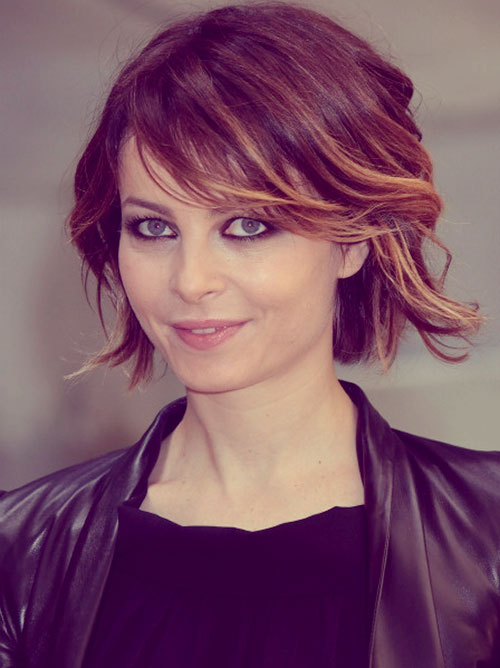 Ombre-short-hair-color Best Short Hair Colors