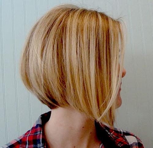 Pretty-hair-colors-for-short-hair Best Short Hair Colors