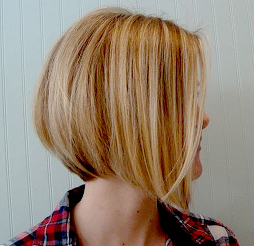 Pretty-hair-colors-for-short-hair Best Short Hair Colors