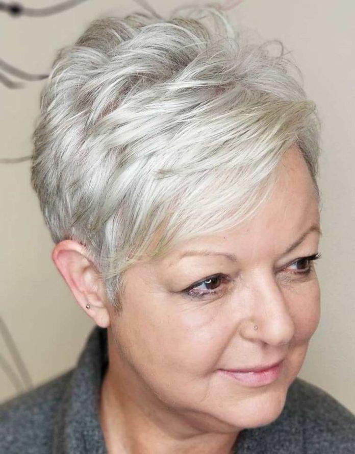 Short-Boys-Cut Marvelous Modern Short Haircuts for Women