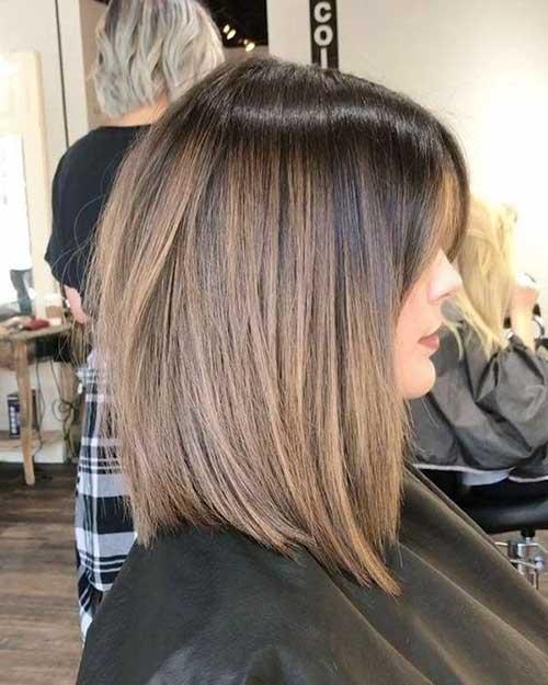 Short-to-Medium-Hairstyles-2 Latest Short to Medium Hairstyles