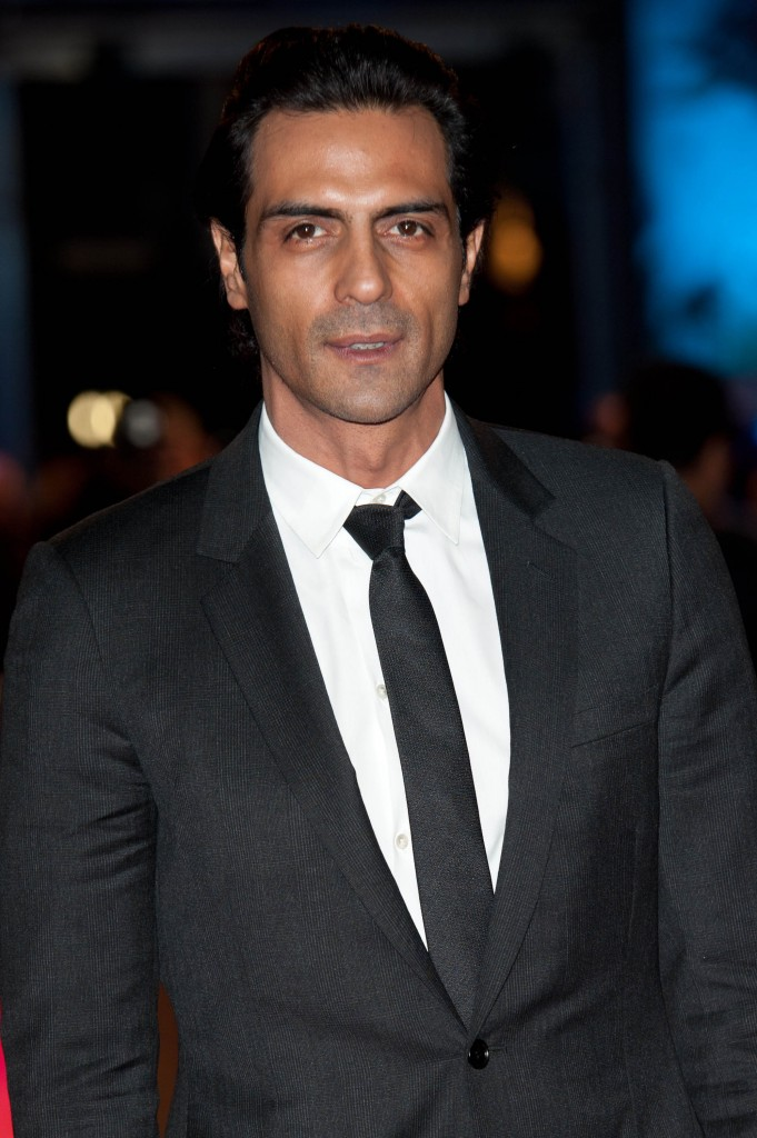 Sleek-Comb-Back-Hair Insanely Cool Hairstyles for Indian Men